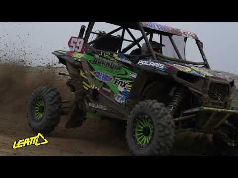 WORCS Rnd 1 SXS action from Honolulu Hills in Taft , Ca