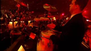 Lady in red  ( LIVE ) -Chris De Burgh