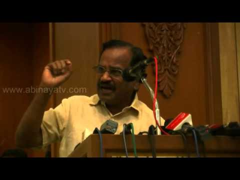 Vairamuthu Book Launch Function Speech Of Orator