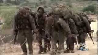 Surviving The Cut Recon Marines
