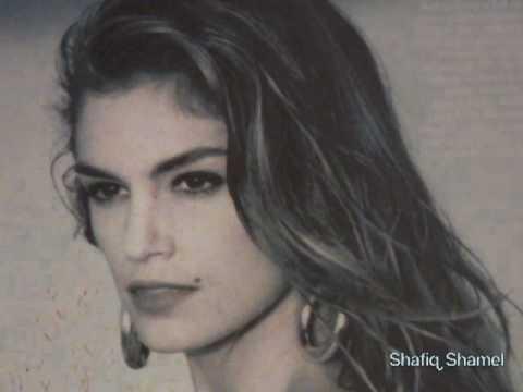 Shafiq Shamel - Your Eyes ماه تابان