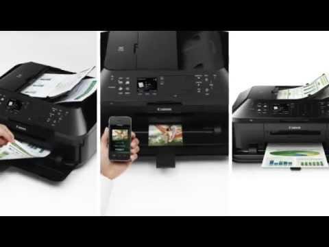 Canon Pixma Mx922 Printer Driver - axismixe