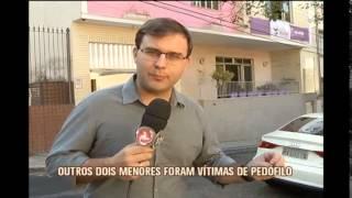 Ped�filo que se passavar por professor de futebol fez mais v�timas em Juiz de Fora