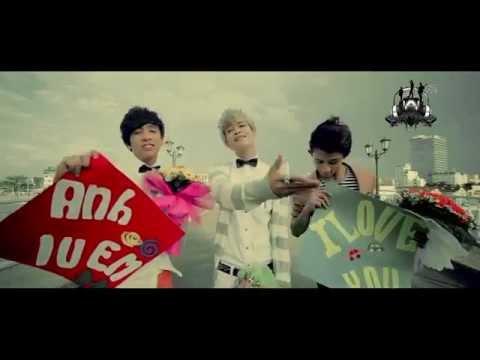 Lời Yêu Đó Remix HKT band [HD] Dj Tee
