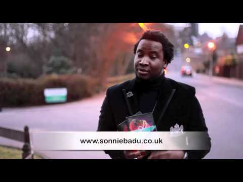 Sonnie Badu - Colours of Africa
