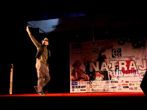 Harshvardhan Bhan (Funkey) - Judges Showcase @ KY'14 (IIT BHU)