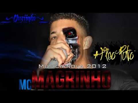MC Magrinho - Tu me chama de maconheiro ♫ (letra na descrição)