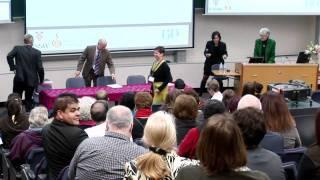 2011 Refugee Conference - Dr Melika Yassin Sheikh-Eldin