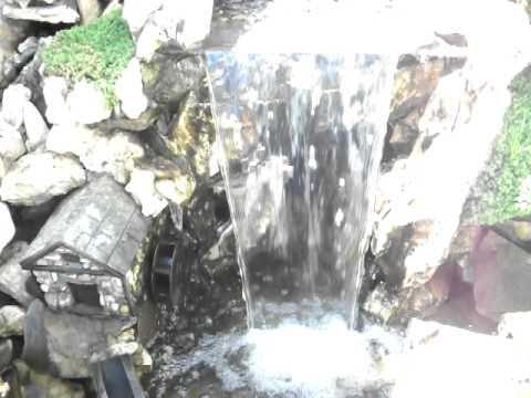 makedonija fontani