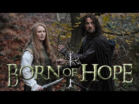 Born of Hope - Full Movie - Original
