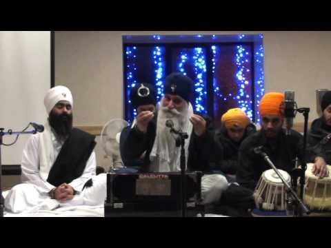 Bhai Surjit Singh - Sarbat '09
