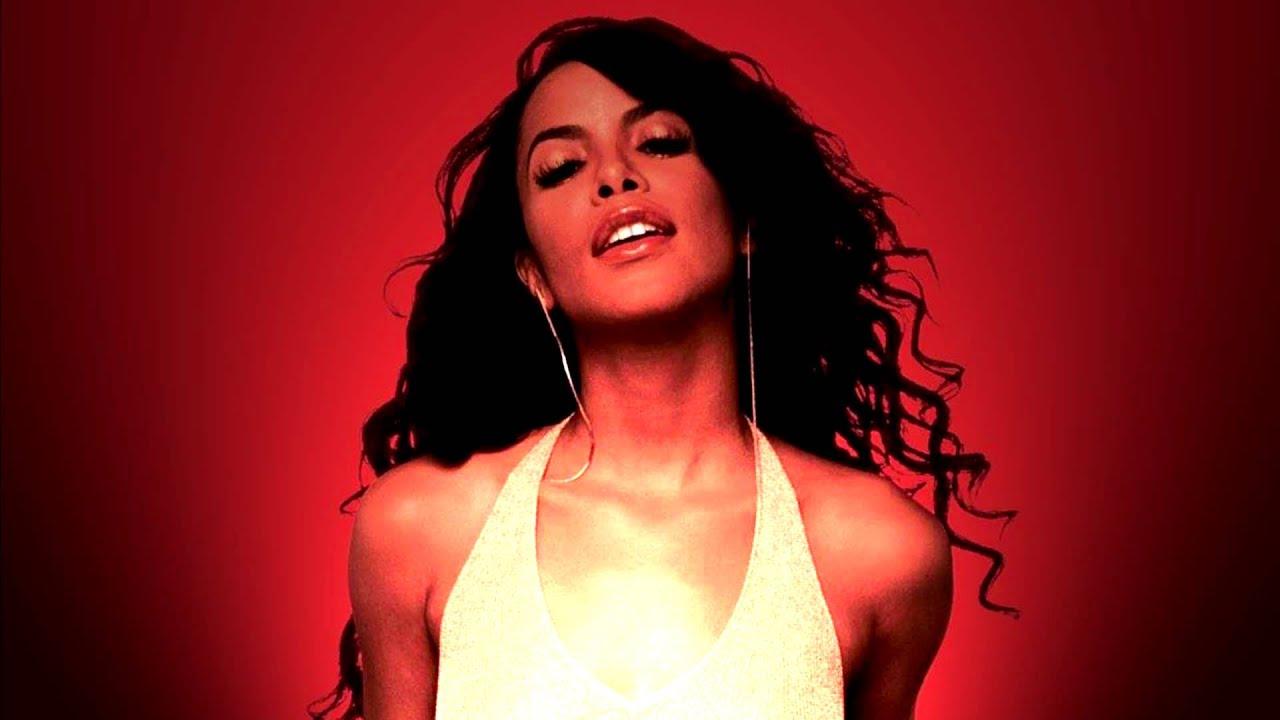 Aaliyah One Million Chopped