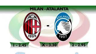 Schedina CM: Juve e Roma senza gol, il Milan vince, solo pari per il Napoli