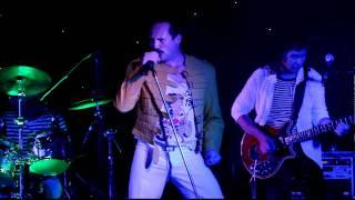 A Kind Of Magic Mercury Queen Tribute Band