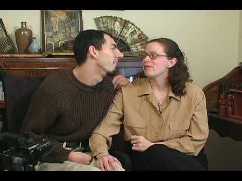 Love Rolls On: Disability and Marriage