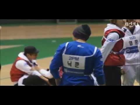 KhunJi MV (Nichkhun & Jiyeon)