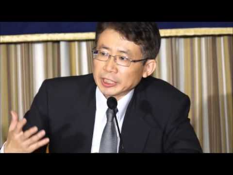 Ryuzo Miyao Member of the Policy Board, Bank of Japan (2)