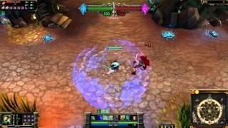 Full Emumu (Amumu) League Of Legends Skin Spotlight