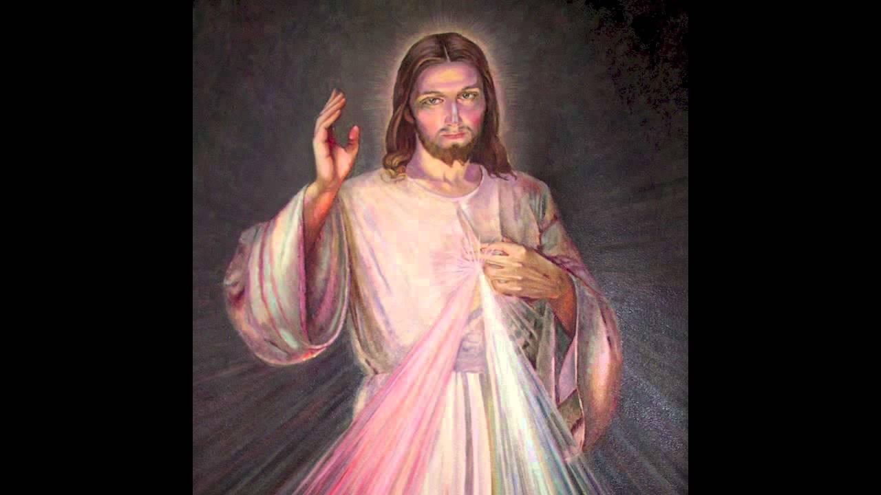 The ine mercy image youtube