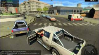 APB Reloaded :Free To Play Multiplayer Online Game