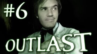 CRAZY SCIENTIST! Outlast Gameplay Walkthrough