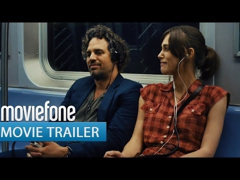'Begin Again' Trailer (2014): Mark Ruffalo, Keira Knightley, Hailee Steinfeld
