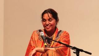 Geschichte über Shiva, Parvati und Nandi