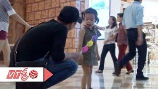 Táo tợn bắt cóc trẻ em giữa ban ngày | VTC