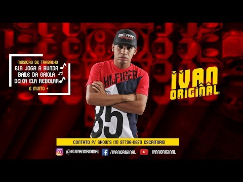 Mc Ivan Original  Mascaras (FATOS REAIS ) Dj Matheus'zin 22