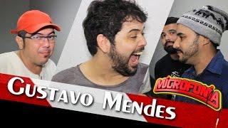 Humorista Gustavo Mendes tira a maior onda durante apresentação em Porto Velho - Youtube