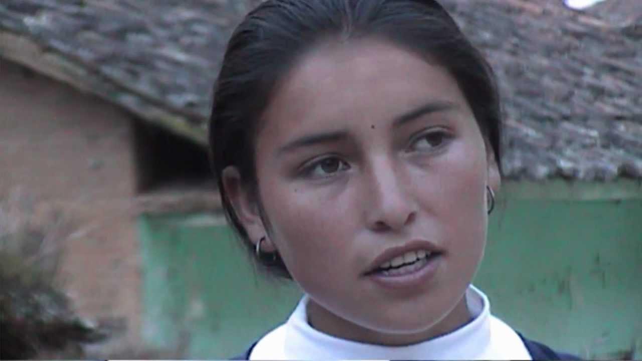 Leon De Huanuco Peru