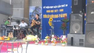 Đại ca Trần Anh Tuấn PCCC li vờ in Hải Dương ^^. Đúng 30-4-2013 luôn