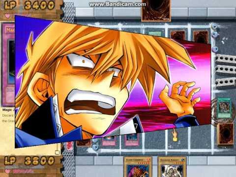 Vua Trò Chơi Yu-Gi-Oh Power Of Chaos Tập 1 -Chiến thắng dễ dàng