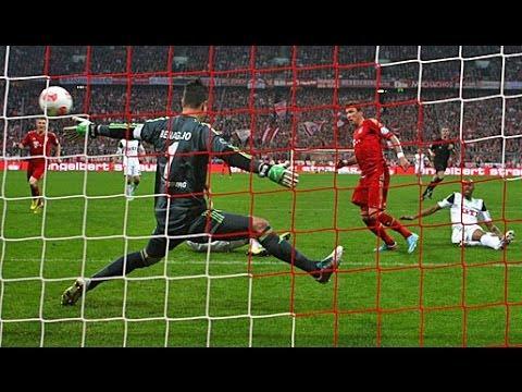 VfL Wolfsburg : FC Bayern München - 08.März - Bundesliga 24.Spieltag [FIFA 14 Prognose]