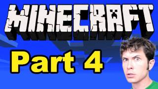 Minecraft EXPLOSIVE DEMONS Part 4