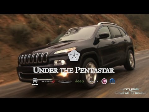 Chrysler Under the Pentastar: May 2, 2014