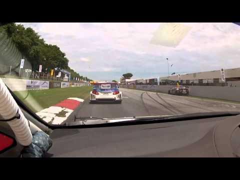 Thailand Super Series 2013, Race 3, Bira, Super 2000, No.25