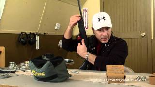 Airgun Reporter Episode 79: Crosman 1077 Air Rifle