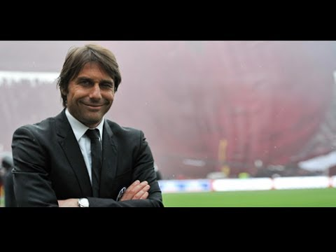 Juventus - Top 50 Goals of the Antonio Conte Era - HD