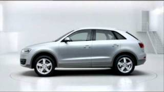 Audi Q3 - TV reklama
