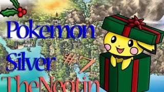 Awesome Pokemon Journey Silver! Episode 7 - SAVING THE SLOWPOKES!