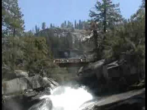 Yosemite National Park part4