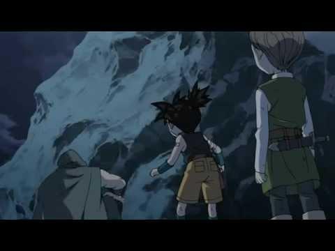 [Vietsub] Blue Dragon Tập 15 | Phim Hoạt Hình Nhật Bản