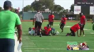 Footballville14u (FYFL) Miami Gardens Chiefs Vs Maryland