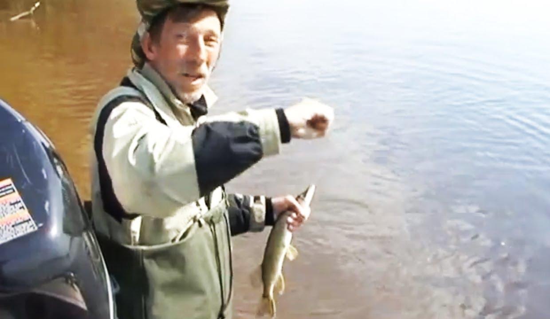 монтаж для ловли толстолоба на планктон