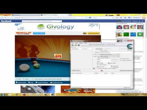 Hack 8 Ball Pool 2013 10 000 000 Coins HD [720p]