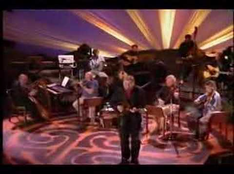 the chieftains & ricky skaggs - cindy