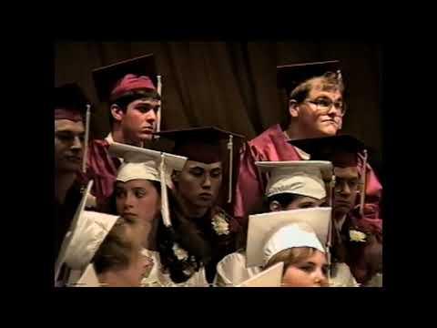 NCCS Graduation 6-20-97