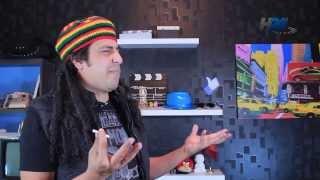 Sherif Show (20) legalisation du cannabis