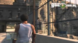 Risco Incalculável Estranhos E Doidos GTA 5
